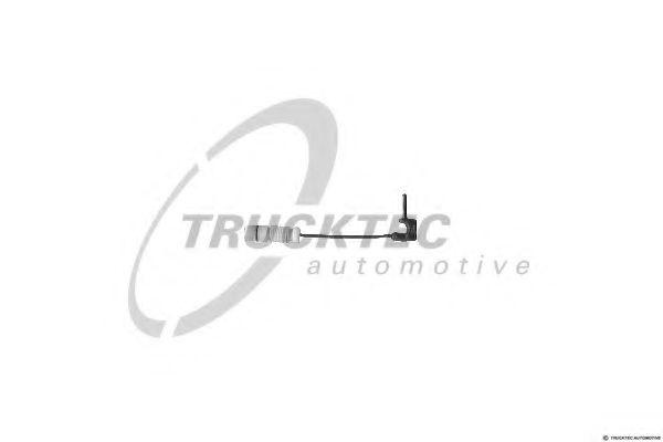 Датчик износа колодок Датчик износа тормозных колодок (передних) MB (W124/210) TRUCKTECAUTOMOTIVE арт. 0242006