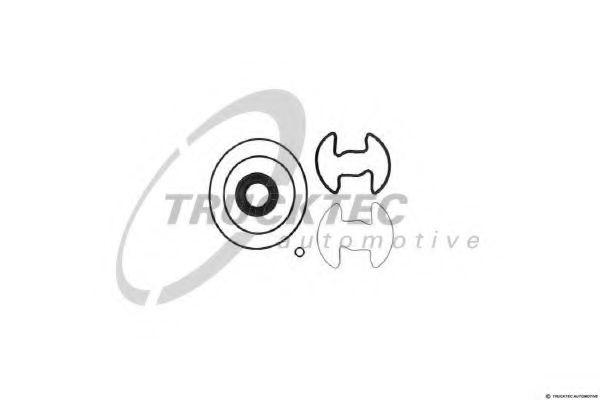 Насос гидроусилителя руля Комплект прокладок, гидравлический насос TRUCKTECAUTOMOTIVE арт. 0243149