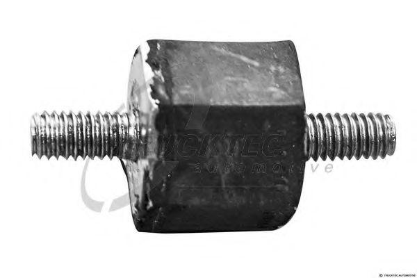 Корпус воздушного фильтра Амортизатор, регулятор увеличения тормозов TRUCKTECAUTOMOTIVE арт. 0266002