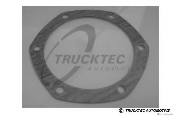 Прокладка картера TRUCKTECAUTOMOTIVE арт. 0210096