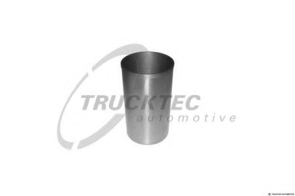 Гильза цилиндра Гильза поршневая MB OM601-603 (d=89mm) TRUCKTECAUTOMOTIVE арт. 0210082