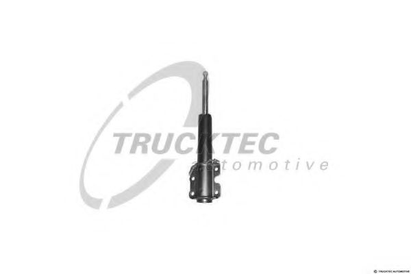 Амортизатор передний MB Sprinter 208-316/VW LT 28-35 96- SACHS арт. 0230064