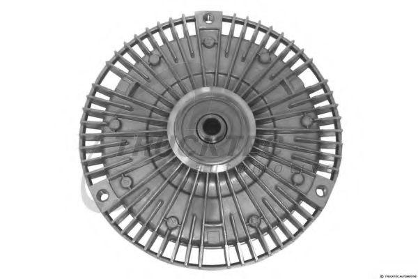 Муфта вентилятора MB Vito 639 2.2CDI в интернет магазине www.partlider.com