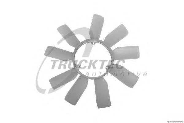 Крыльчатка вентилятора MB Vito (W639)/Sprinter 2.2CDI  в интернет магазине www.partlider.com