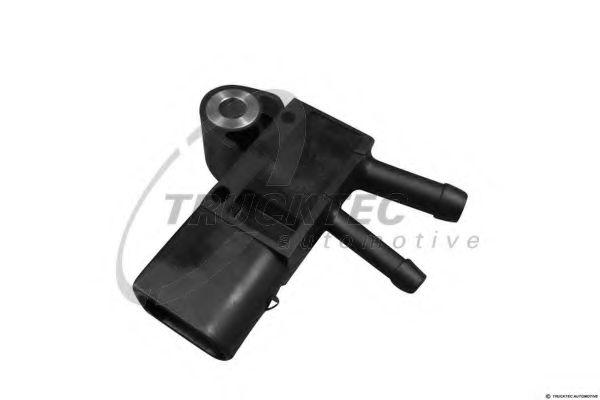 Датчик давления выхлопных газов Датчик давления выхлопных газов MB Sprinter 06- TRUCKTECAUTOMOTIVE арт. 0217077