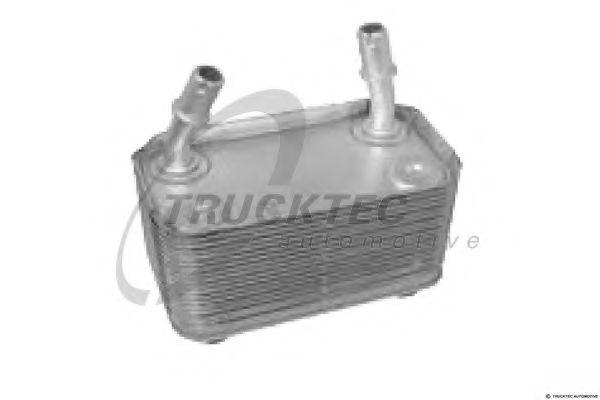 Масляный радиатор АКПП TRUCKTECAUTOMOTIVE арт. 0825025