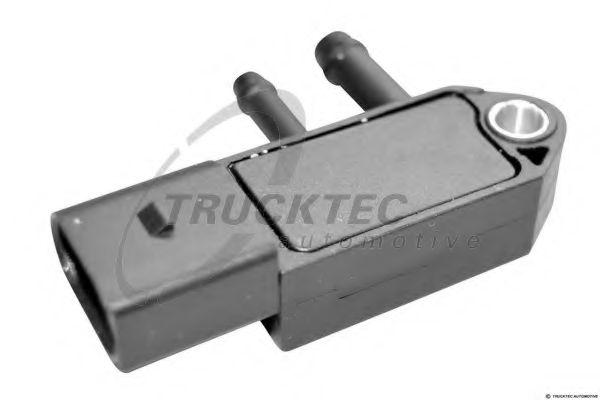 Датчик давления выхлопных газов Датчик TRUCKTECAUTOMOTIVE арт. 0717053