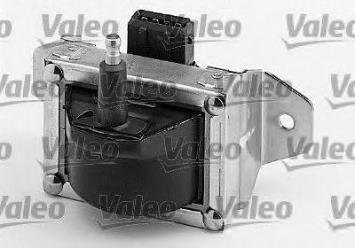Катушка зажигания Valeo  арт. 245038