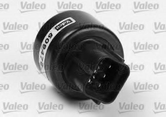 Пневматический выключатель, кондиционер VALEO 509476