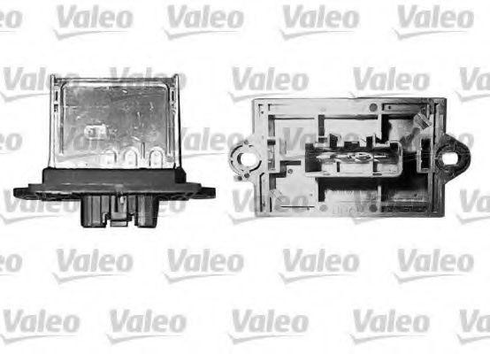 Резистор вентилятора отопителя салона в интернет магазине www.partlider.com
