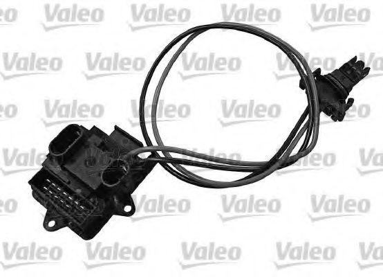 Монтажні елементи кондиціонера VALEO 509900