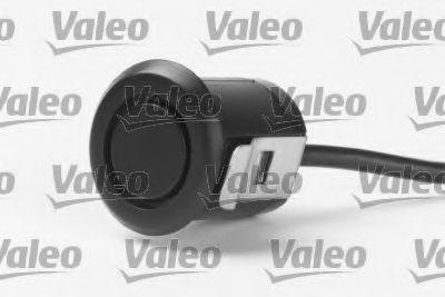 Датчик парковки Датчик системы парковки, черный матовый - OLD TECH VALEO арт. 632005