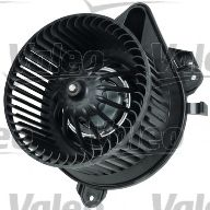 Вентилятор отопителя салона VALEO 698534