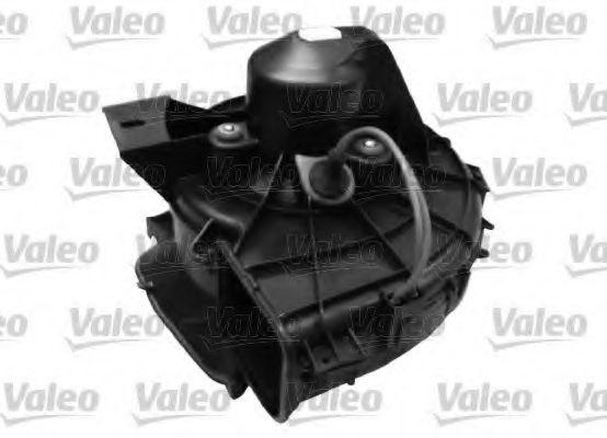 Вентилятор отопителя салона VALEO 698564