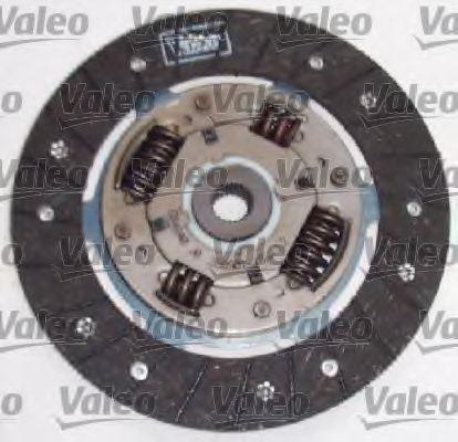 Комплект сцепления VALEO 821041