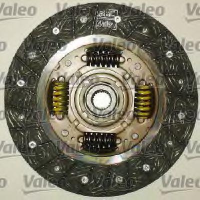 Комплект сцепления VALEO 821099