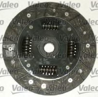 Комплект сцепления VALEO 821121