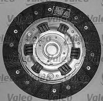 Комплект сцепления VALEO 821342