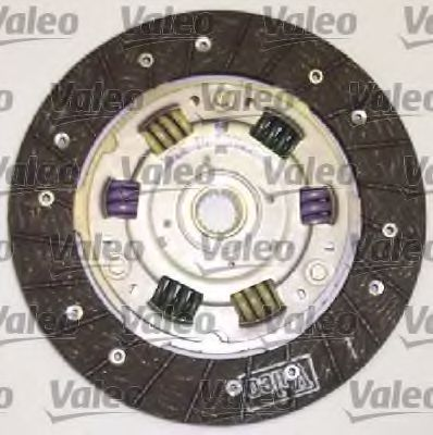Комплект сцепления VALEO 821365