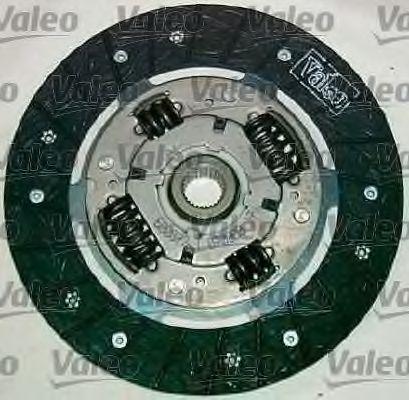 Комплект сцепления VALEO 821799