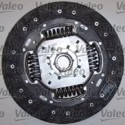 Комплект сцепления VALEO 826328