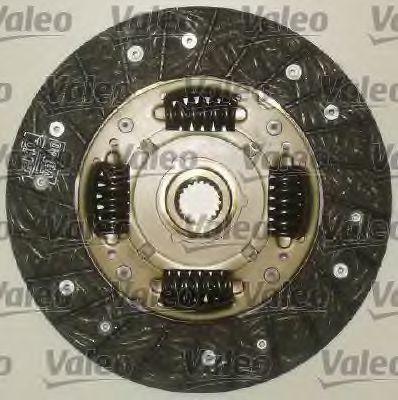 Комплект сцепления VALEO 826415