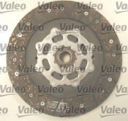 Комплект сцепления VALEO 826525