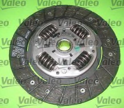 Комплект сцепления VALEO 826853