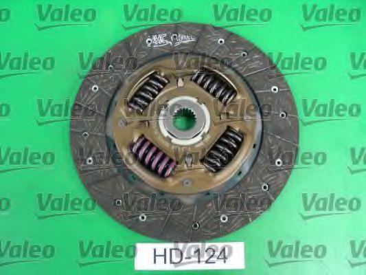 Комплект сцепления VALEO 826819