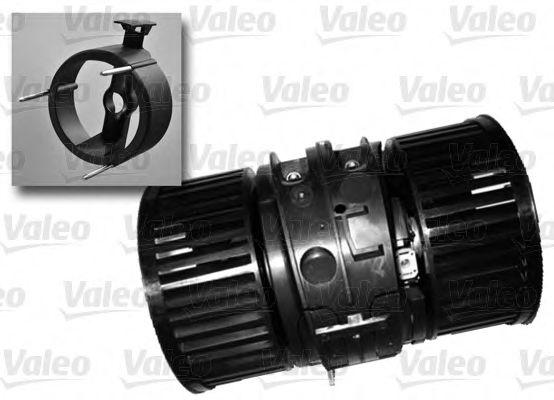 Вентилятор отопителя салона VALEO 715065