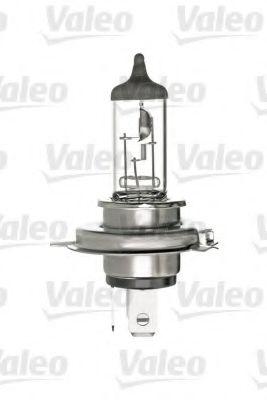 лампочка H4 12V60/55W +50% VALEO  арт. 032511