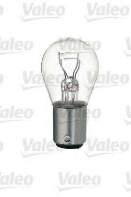 Лампа накаливания, фонарь указателя поворота, Лампа накаливания, фонарь сигнала тормож./ задний габ. огонь, Лампа накаливания, фонарь сигнала торможения, Лампа накаливания, задняя противотуманная фара, Лампа накаливания, фара заднего хода, Лампа накаливан  арт. 032207