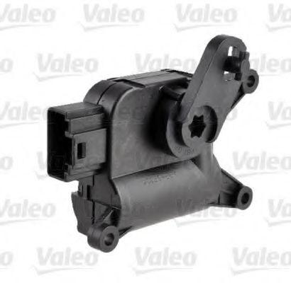 Шаговий двигун,кондиціонер VALEO 515065