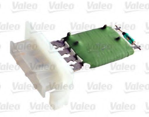 Резистор регулятора швидкості обертан. вентилятора в интернет магазине www.partlider.com