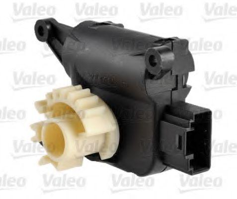Шаговий двигун,кондиціонер VALEO 515127