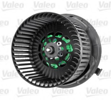Вентилятор отопителя салона VALEO 715221