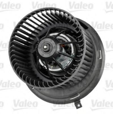 Вентилятор отопителя салона VALEO 715243