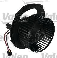 Вентилятор отопителя салона VALEO 715269
