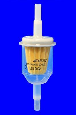 Топливный фильтр  арт. ELE2092
