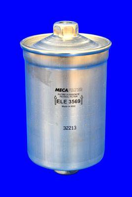 Топливный фильтр  арт. ELE3569