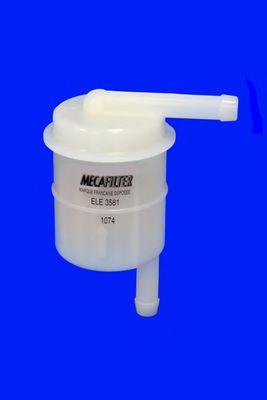 Топливный фильтр  арт. ELE3581