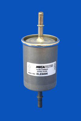 Топливный фильтр  арт. ELE6006