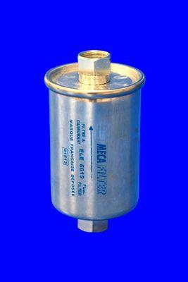 Топливный фильтр  арт. ELE6019