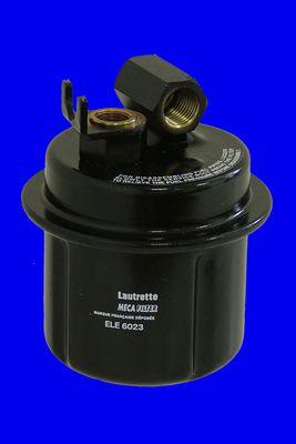 Топливный фильтр  арт. ELE6023