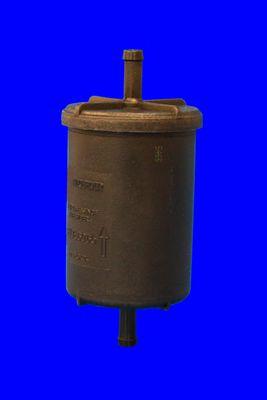 ELE6065 Фільтр палива ( аналогWF8033/) MECAFILTER арт. ELE6065