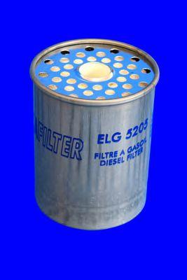 топливный фильтр C/P 1.9-2.5D BX/MAST/TRAF  арт. ELG5205