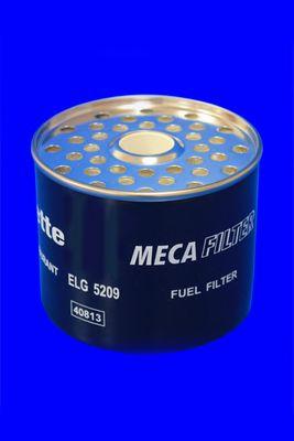топливный фильтр C/P 1.9-2.5D JUMPER/TRAFIC I  арт. ELG5209