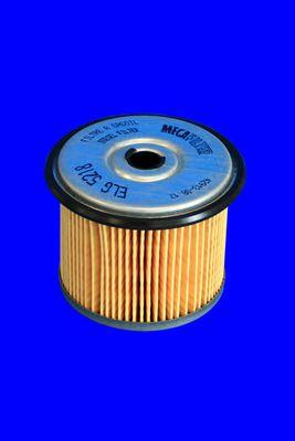Фільтр паливний PSA Jumpy/Expert/Scudo 1.9D/TD 94-  арт. ELG5218