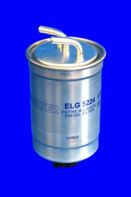 Топливный фильтр  арт. ELG5224