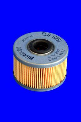 Фільтр паливний Renault Kangoo/Scenic/Trafic 1.9D/Dti 97-  арт. ELG5231